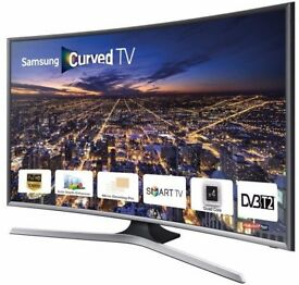 (Check Other Ads) - Samsung 55 Inch 4K Smart Curved TV [EXCELLENT CONDITION] RRP £1199.99 ✓