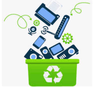 St. Catharines E-Waste Drop off location