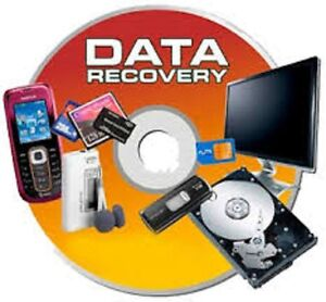 DATA RECOVERY SPECIALIST SERVICES