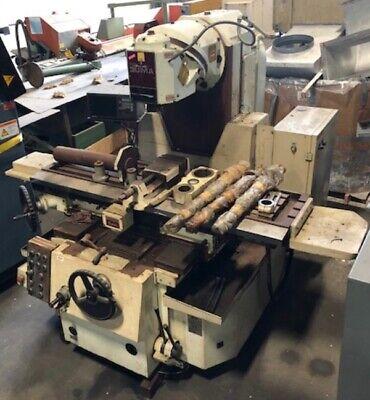 Niigata Verticalhorizontal Milling Machine Model 3uma 30011