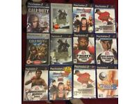36 PlayStation 2 games