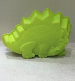 Silicone Dinosaur Bakeware