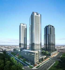 EXPO CITY-NORD WEST CONDO EXCLUSIVE LISTING