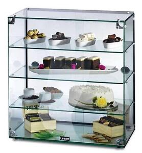 Cake Display Shelves