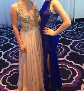 Jovani Couture Prom Dress! Worn once