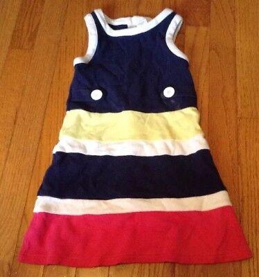 Gymboree Girls Size 5 Dress