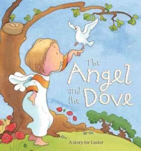 The-Angel-and-the-Dove-von-Sophie-Piper-2009-Gebundene-Ausgabe