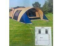 trailer tent..cabanon stratos