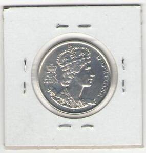 2002 50 cent coin Peterborough Peterborough Area image 2