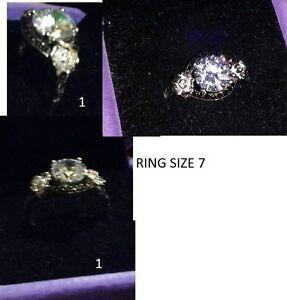 925 sterling rings-