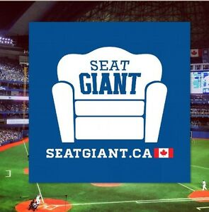BLUE JAYS TICKETS FROM $4 CAD! Up to 70% OFF Face Value!!