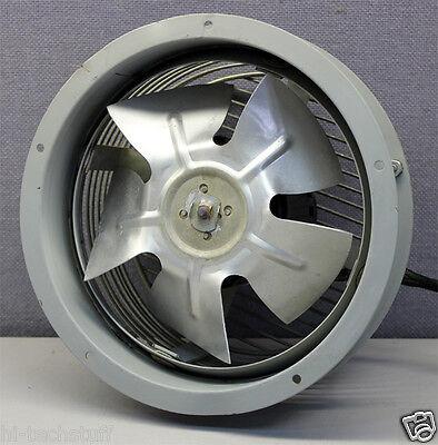 Kooltronic Jb1m086n Motor And Fan 100261-105