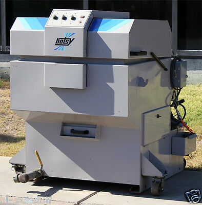 Hotsy 7320 Series Top Load Automatic Parts Washer APW7323