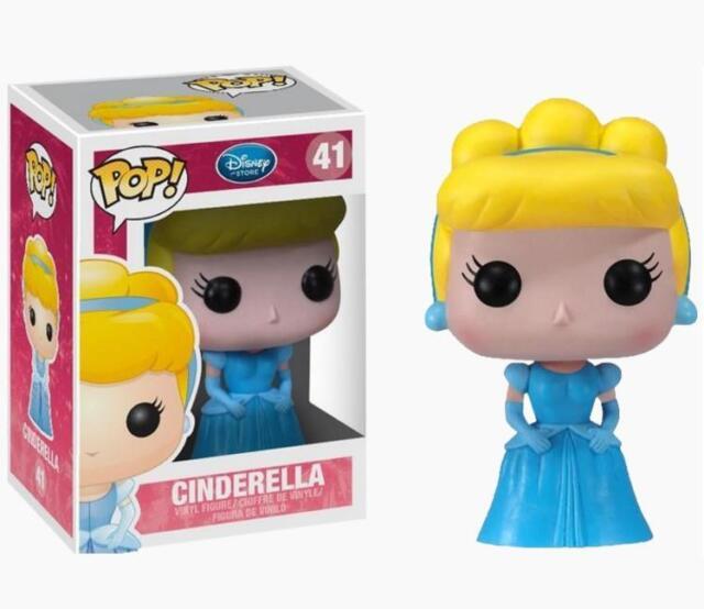Disney Cinderella Pop! Vinyl Figure Disney FUNKO 41