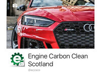 Mobile diagnostics engine Carbon Clean Edinburgh Glasgow Aberdeen Fife perth