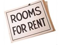 Double Bedroom **all bills included**