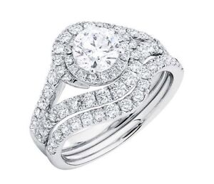 Engagement ring and bridal set. Negotiable Busby Liverpool Area Preview