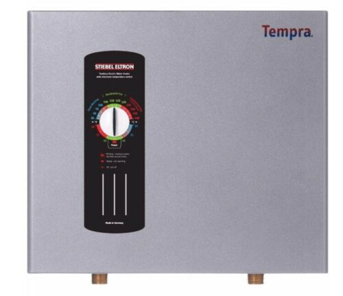 Stiebel Eltron Tempra 20B  Electric Tankless Water Heater