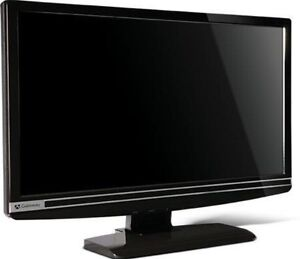 "Gateway 23"" 1080p Widescreen LCD display"