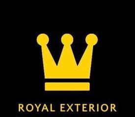 Royal Exterior professional interior/Exterior decorators