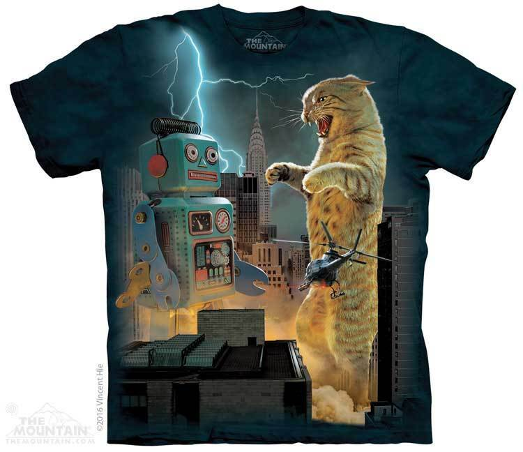 Lightning Storm Turquoise Yizzam New Mens Long Sleeve Tee Shirt XS S M L XL