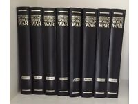 Purnell's History of the Second World War for sale  Meadows, Edinburgh