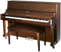 Piano lessons only $15!