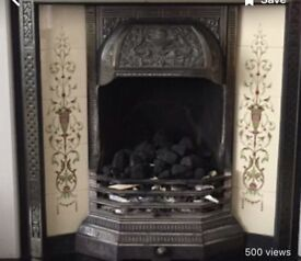 Fireplace - priced to get sold - no offers £50