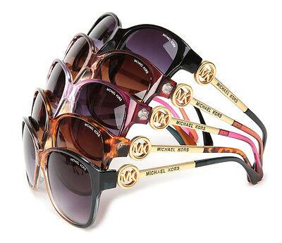 Wholesale Men & Women's Retro Sunglasses Unisex Gradient color  New Glasses+Box