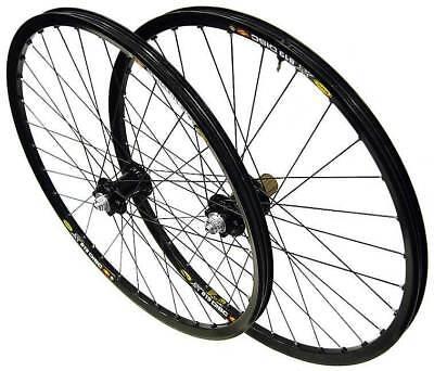 Wheels & Wheelsets - Hadley Hubs