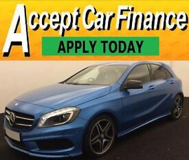 Mercedes-Benz A200 AMG Sport FROM £69 PER WEEK!