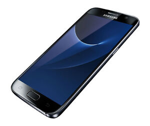 looking for a galaxy s7 with telus or unlocked
