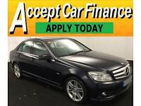 Mercedes-Benz C180 Sport FROM £41 PER WEEK!