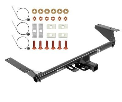 Trailer Tow Hitch For 17-20 Chrysler Pacifica Class 3 2