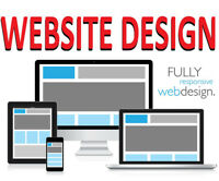 Fast    Affordable website design  / Online Marketing​