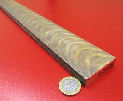 954 Bronze Oversize Flat Bar 38 Thick X 2 Wide X 72.0 Length