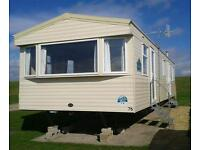 Caravan hire Blue Dolphin North Yorkshire