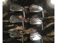 PXG GOLF IRONS 0311T - TOUR MODEL - 5-PW