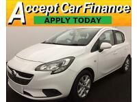 Vauxhall/Opel Corsa FROM £25 PER WEEK!