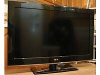 "Good quality 32"" LG TV"