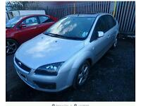 Ford Focus automatic 1.6 petrol breaking for parts