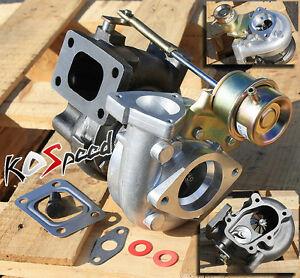 T25-T28-TURBO-CHARGER-TURBOCHARGER-TOP-MOUNT-A-R-42-BOOST-INTERNAL-WASTEGATE-PSI