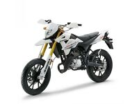 generic trigger 50cc bored out to 100cc same as bike in picture