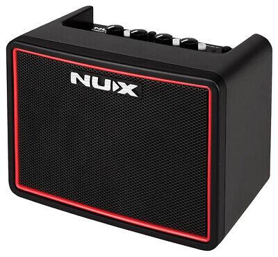 NUX Mighty Lite Bluetooth Mini Guitar Amplifier