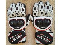 Mens RST gloves size XL