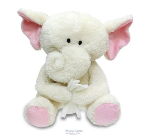 "как выглядит Sniffles - The Talking Baby Elephant with the Sniffles 12"" Tall MUST SEE VIDEO фото"