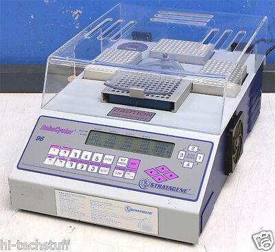 Stratagene Robocycler 96 Gradient Temperature Cycler 400870