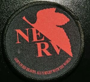 NERV-EVANGELION-Patch-parche-anime-manga-ayanami-asuka