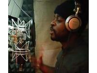 Are you a vocalist looking for a Music-Producer & London Recording Studio? Universal/BMG/Crysalis