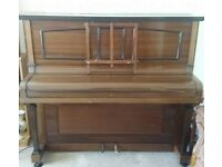 1920s piano for sale | for collection